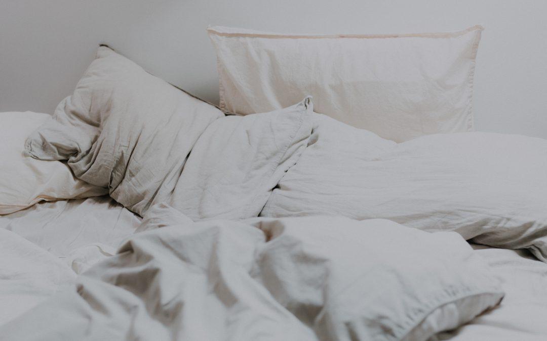 La importancia de una buena «higiene del sueño»